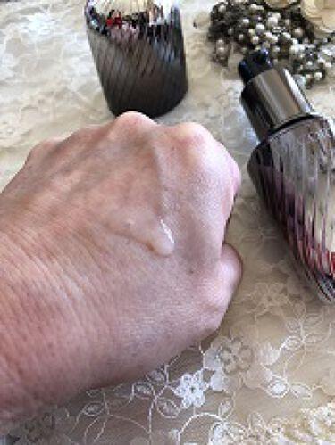 ホワイトロジスト ブライト コンセントレイト/COSME DECORTE/美容液を使ったクチコミ(3枚目)