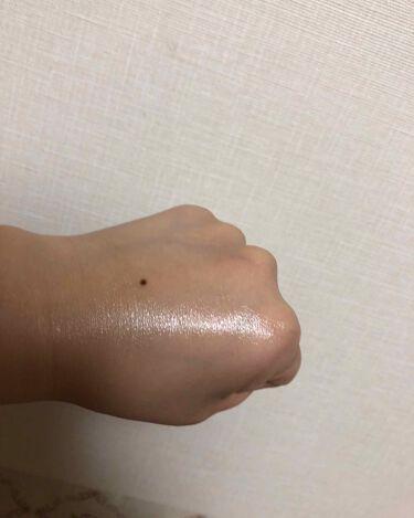 ニンフオーラボリューマー/ETUDE HOUSE/化粧下地を使ったクチコミ(3枚目)