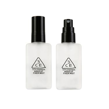 makeup fixer mist 3CE
