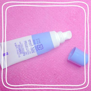 ワセリン配合リップクリーム/DAISO/リップケア・リップクリームを使ったクチコミ(2枚目)