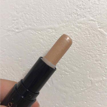 MCスティックコンシーラー/3COINS/化粧下地を使ったクチコミ(3枚目)