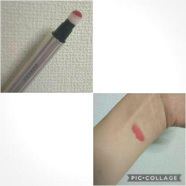 ジューシー クッション ルージュ/ESPRIQUE/口紅を使ったクチコミ(2枚目)
