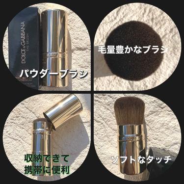 ドルチェシモ マット リキッド リップカラー /DOLCE&GABBANA BEAUTY/口紅を使ったクチコミ(4枚目)