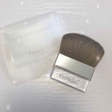 イーブン ベター ブライトニング ルース パウダーC/CLINIQUE/ルースパウダーを使ったクチコミ(2枚目)