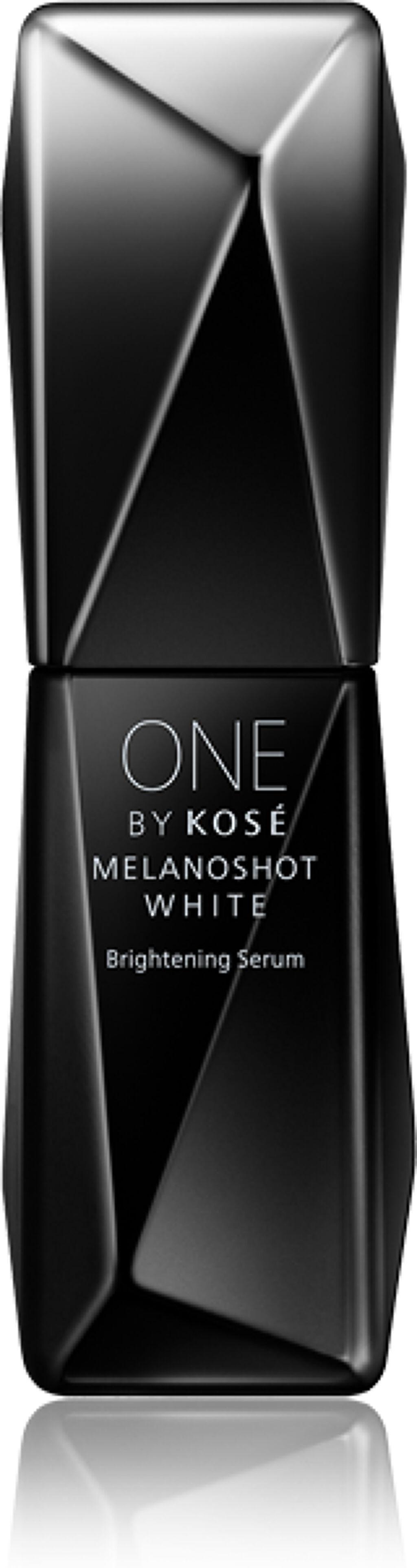 メラノショット ホワイト D ONE BY KOSE