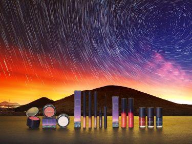 【画像付きクチコミ】2019JEJUCOLORPICKER|チェジュ島の美しい夕日と夜空からインスピレーションを受けたカラーを基調とした限定のメイクコレクション絶賛発売中💄💋ThenightofJejuOreum→https://t.co/wpWVdrP...