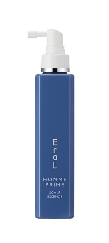2021/4/7発売 EraL オムプライム スカルプエッセンス
