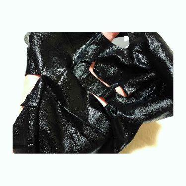 黒真珠ブラックマスク/我的美麗日記/シートマスク・パックを使ったクチコミ(2枚目)