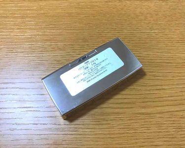 パウダーアイブロウ N/RMK/パウダーアイブロウを使ったクチコミ(3枚目)