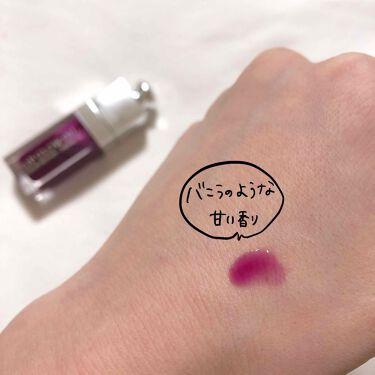 ディオール アディクト リップ グロウ オイル/Dior/リップグロスを使ったクチコミ(3枚目)