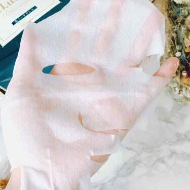 ルルルンプレシャス GREEN 肌メンテナンスのGREEN/ルルルン/シートマスク・パックを使ったクチコミ(4枚目)