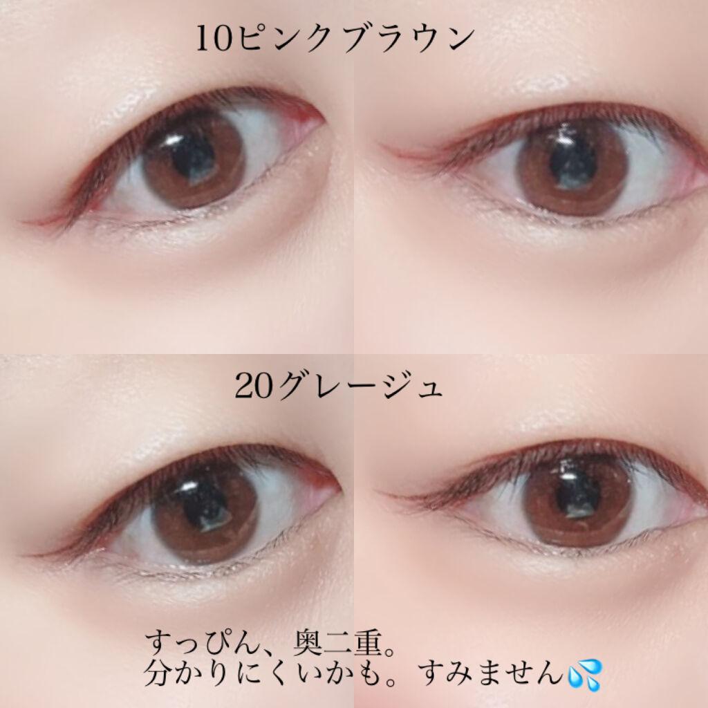 日本人氣開架彩妝品牌CEZANNE在3月12日即將上市的最新眼線液「Nuance Liquid Eyeliner」