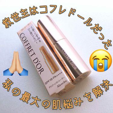 アイゾーンコンシーラー/コフレドール/コンシーラー by   i