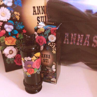 リップスティックF/ANNA SUI/口紅を使ったクチコミ(1枚目)