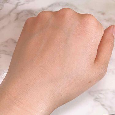 ホワイトニングトーンアップエッセンス/スノービューティー/化粧下地を使ったクチコミ(4枚目)