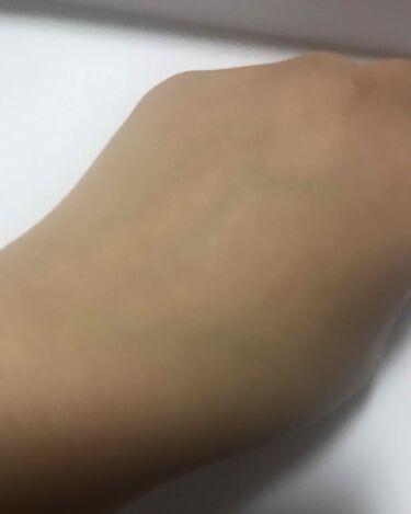 ポアレスフリーザー/MAJOLICA MAJORCA/化粧下地を使ったクチコミ(4枚目)