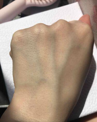レイヤー ブラーリング プライマー/MISSHA/化粧下地を使ったクチコミ(3枚目)
