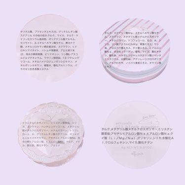 クラブ すっぴんパウダー/クラブ/プレストパウダーを使ったクチコミ(4枚目)