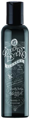 Deep Layer シャンプーG/トリートメントG