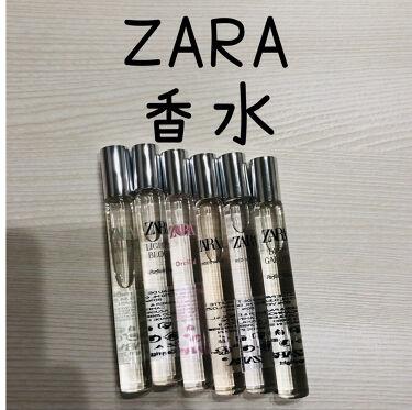 FEMME オードトワレ/ZARA/香水(レディース)を使ったクチコミ(1枚目)