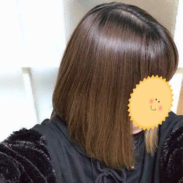 ベースアップブリーチ/ビューティーン/ヘアカラー・白髪染め・ブリーチを使ったクチコミ(1枚目)