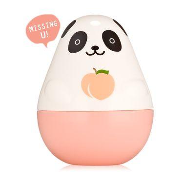 ミッシングユー ハンドクリーム パンダ パンダ(ピーチの香り)