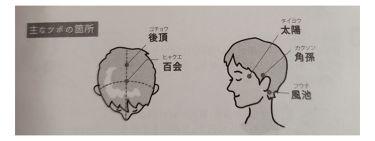 uka scalp brush kenzan/uka/ヘアケアグッズを使ったクチコミ(2枚目)