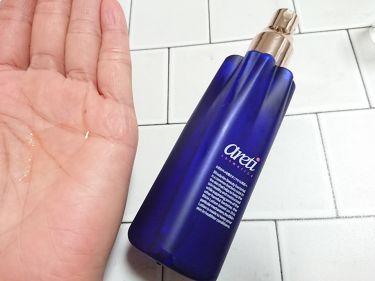 うる肌レシピローション/Areti.(アレティ)/化粧水を使ったクチコミ(3枚目)