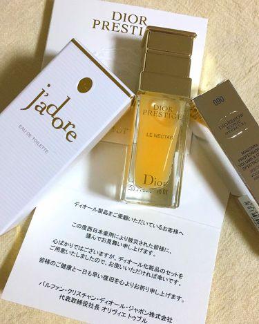 oz.designさんの「ディオールミス ディオール アブソリュートリー ブルーミング ローラー パール<香水(レディース)>」を含むクチコミ