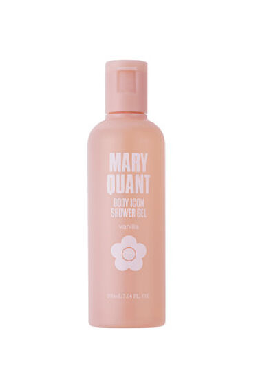 2021/10/1発売 MARY QUANT ボディアイコン シャワー ジェル