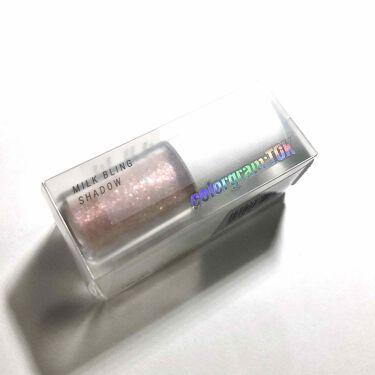 アイコフレ ワンデー UV/シード/カラーコンタクトレンズを使ったクチコミ(3枚目)