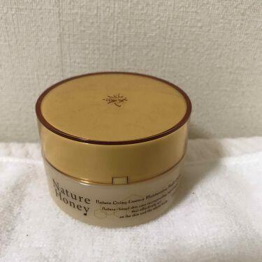 ネイチャーハニー 濃厚なネイチャーナイトクリーム/VECUA Honey/フェイスクリームを使ったクチコミ(1枚目)