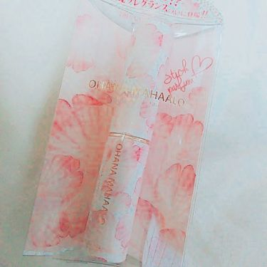 オハナ・マハロ スティックパルファム  <ピカケ アウリィ>/OHANA MAHAALO/香水(レディース)を使ったクチコミ(1枚目)