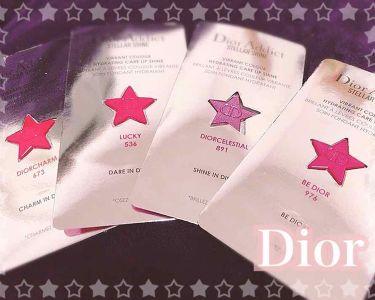 Dior サンプル/Dior/トライアルキットを使ったクチコミ(1枚目)