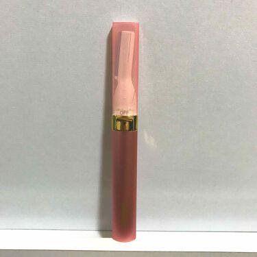 フェリエ フェイス用 ES-WF40/Panasonic/スキンケア美容家電を使ったクチコミ(1枚目)