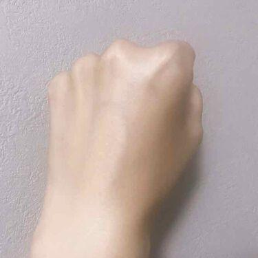 薬用ホワイトニング ハンドクリーム(もぎたてピーチ)/コエンリッチQ10/ハンドクリーム・ケアを使ったクチコミ(3枚目)