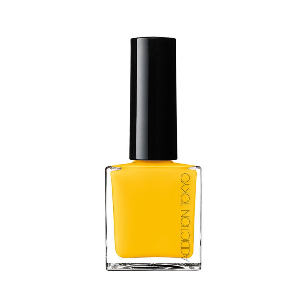 ザ ネイルポリッシュ L 080S Amaltas Yellow
