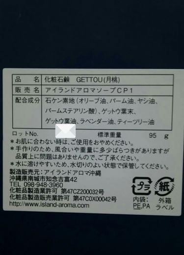 石鹸シャンプー/その他/シャンプー・コンディショナーを使ったクチコミ(2枚目)