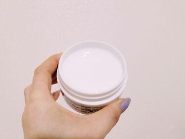 とろんと濃ジェル 薬用美白 N/なめらか本舗/オールインワン化粧品を使ったクチコミ(3枚目)