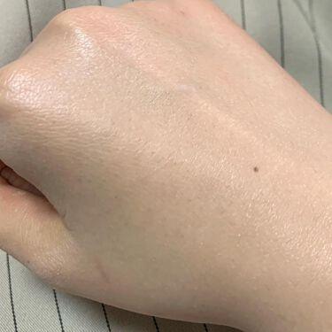 チェリーブロッサム トーンアップ クリーム UV/innisfree/フェイスクリームを使ったクチコミ(4枚目)