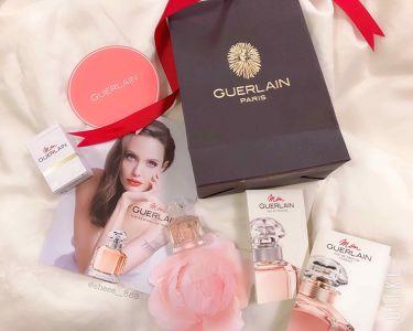 モン ゲラン オーデパルファン/GUERLAIN/香水(レディース)を使ったクチコミ(1枚目)