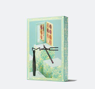 ビュー フロム ザ トップ アイ キット: ミディアム  M・A・C