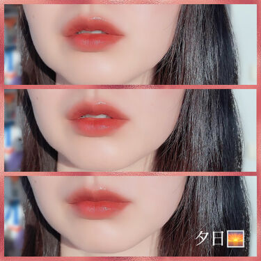 スライドルージュ/kiss/口紅を使ったクチコミ(5枚目)