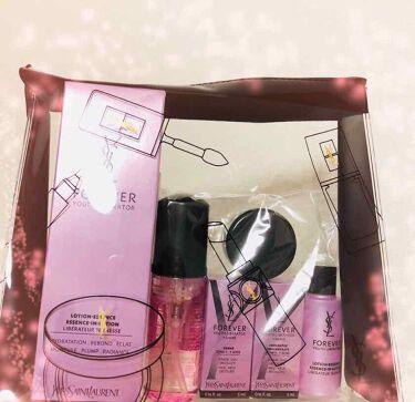 フォーエバー リブレイター エッセンス ローション/YVES SAINT LAURENT BEAUTE/化粧水を使ったクチコミ(1枚目)