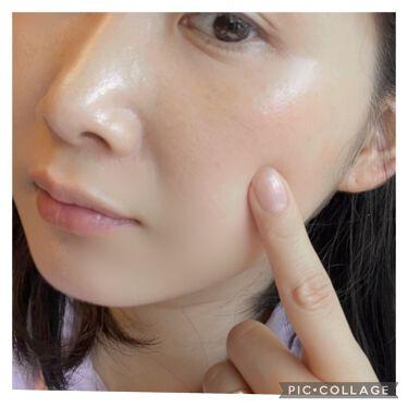 コンフォート メイククリーム〈色つき美容クリーム〉/ESPRIQUE/化粧下地を使ったクチコミ(6枚目)