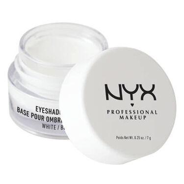 アイシャドウ ベース NYX Professional Makeup