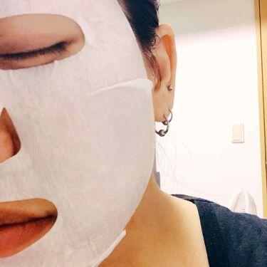 パワー10フォーミュラ GF マスクシート/It's skin/シートマスク・パックを使ったクチコミ(3枚目)