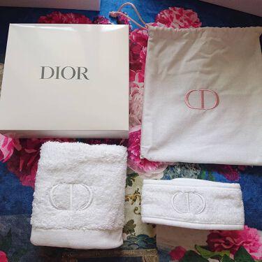 プレステージ ソヴレーヌ オイル/Dior/フェイスオイルを使ったクチコミ(8枚目)