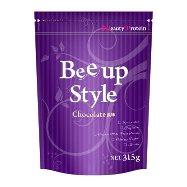Bee up Style 4care
