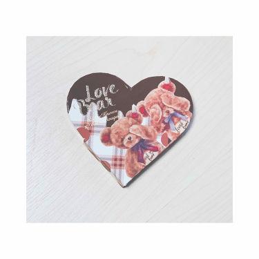 Flowerknows LoveBear ハイライト&シェーティングパレット/Flower knows(フラワーノーズ)/プレストパウダーを使ったクチコミ(1枚目)